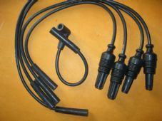 PEUGEOT 205 (87-97) NEW IGNITION LEADS SET - XC113